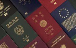 Japoński paszport najsilniejszy, Polska awansowała