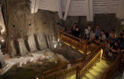 Wielicka kopalnia od 4 lutego zaprasza do zwiedzania