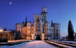 Czeskie zamki i pałace – blisko i ciekawie