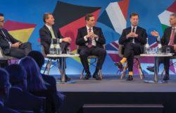 23. International Hotel Investment Forum w Berlinie
