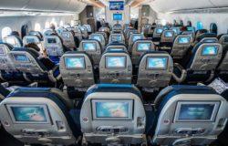 LOT przedłuża zawieszenie lotów do Chin