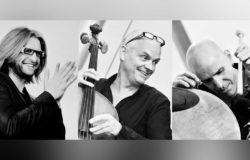 Możdżer Danielsson Fresco & Holland Baroque – nowa płyta i trasa koncertowa