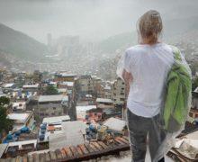 Fawela Rocinha: Najsmutniejsze miejsce Rio de Janeiro