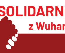 Solidarni z Wuhan: Krajowi przedsiębiorcy wspierają koncert