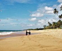 Sri Lanka: na początek zorganizowane grupy