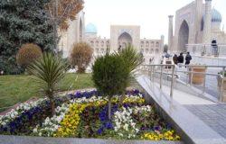 Uzbekistan – kraj turystycznych odkryć