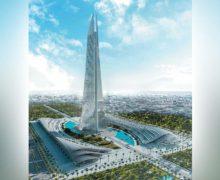 """Casablanca: Budowa """"wieży Saurona"""" przełożona"""