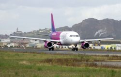 Wizz Air uruchomi pięć letnich połączeń z Polski