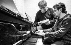 Koncert solidarności i muzycznych spotkań