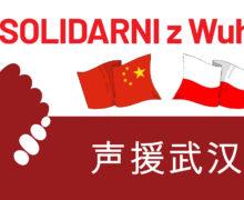 """""""Solidarni z Wuhan"""" – muzyczny finał już dziś"""