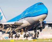 KLM rezygnuje z Boeingów 747