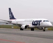 Od czerwca LOT wznawia loty krajowe