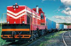 Chiny wracają na szlak: Kolej na kolej