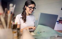 Poradnik WIG: Praca w domu – 6 koniecznych zasad