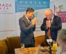 Witamy Ramada Hotels w Warszawskiej Izbie Gospodarczej