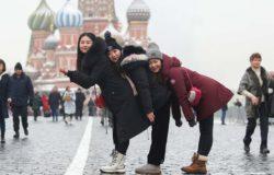 Rosja: Na rynku turystycznym przetrwają najsilniejsi