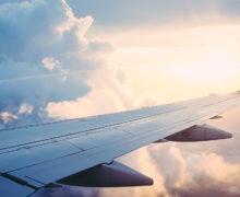 Brytyjskie linie lotnicze uziemnione