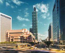Tajwan: 1,3 miliarda dolarów na ratowanie gospodarki
