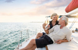 Wirus kiedyś padnie: Bahamy już przyciągają turystów