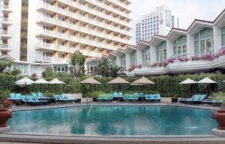 Tajlandia: Przemysł hotelarski w kryzysie