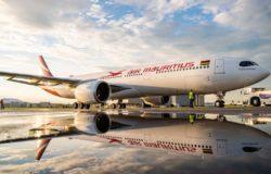 Air Mauritius ogłasza upadłość