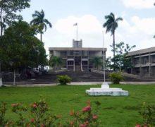 Belize szykuje się na przyjęcie turystów