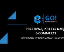 Go! e-Commerce – dla przedsiębiorców w kryzysie
