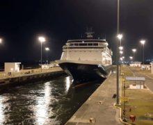 Blokada Kanału Panamskiego