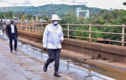 Kłopoty w Ugandzie