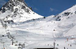 Śledztwo w Austrii: Sezon narciarski ważniejszy od podejrzenia epidemii?