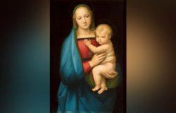 Rzym w hołdzie Rafaelowi: 200 obrazów na 500 lat