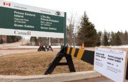 Kanada: Co jeszcze wolno w parkach narodowych?