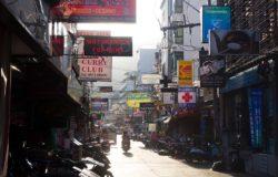 Tajlandia: Phuket ogłasza godzinę policyjną