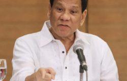 Prezydent Filipin rozkazuje: Osoby naruszające kwarantannę i bezpieczeństwo – zastrzelić!