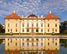 Czeskie zamki i pałace tylko wirtualnie