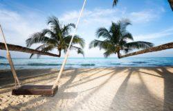 Tajlandia: Pięć wysp dla turystów z zagranicy