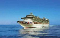 Brytyjskie statki wycieczkowe przedłużają zawieszenie rejsów do połowy maja