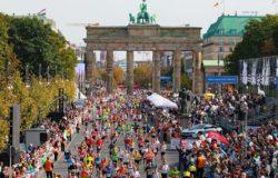 Maraton berliński: Rekord nie padnie we wrześniu