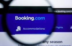 Kara dla serwisu Booking.com za nieuczciwe praktyki