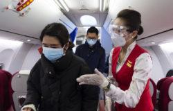 Chinyodmrażają krajowe połączenia lotnicze
