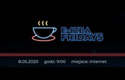 Izba Gospodarki Elektronicznej serdecznie zaprasza na e-Izba Friday Online