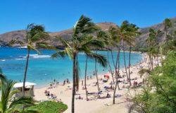 Hawaje odsyłają do domu turystów naruszających kwarantannę