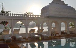 Indyjskie hotele w zapaści: Jak przetrwać kwarantannę