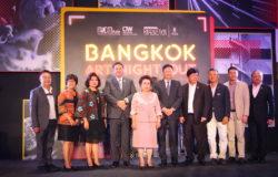 Grywalizacja  na przystawkę targów w Bangkoku
