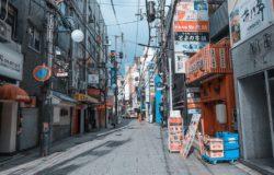 Japonia: Fala pieniędzy na lokalną turystykę