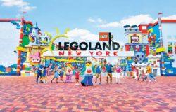 Legoland nigdzie się nie wybiera. Otwarcie w Nowym Jorku przełożone na 2021