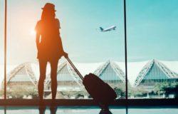 USA: Trend na podróże po kraju