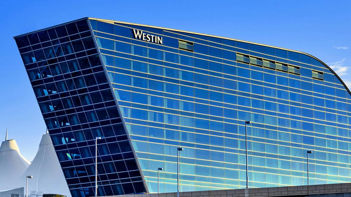 Hotel Westin Denver