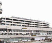 Nigeria: Uziemnione nawet prywatne odrzutowce