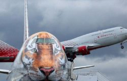 Rosja: Loty na Daleki Wschód tylko do Magadanu
